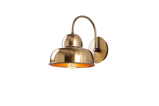 Opviq Gull Vegglampe - Belysning - Innendørsbelysning & Lamper - Vegglampe