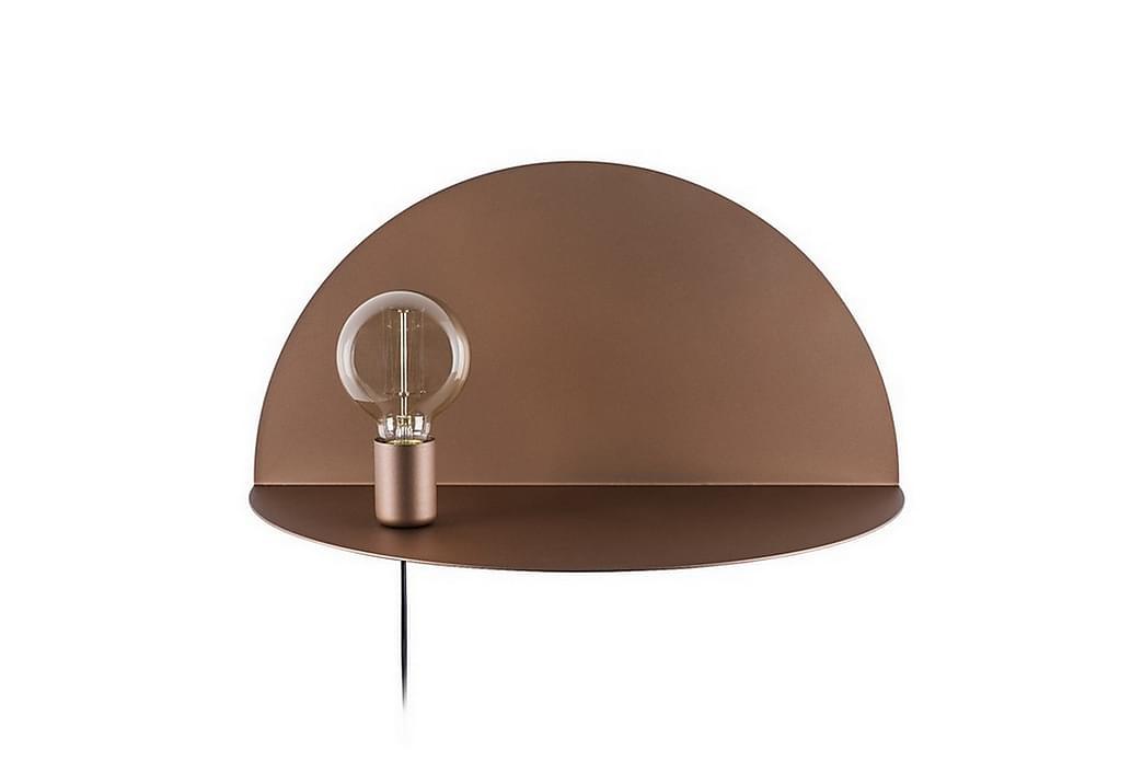 Shelfie Vegglampe - Homemania - Belysning - Innendørsbelysning & Lamper - Vegglampe