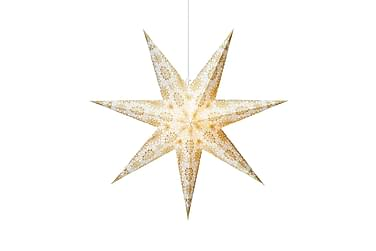 Markslöjd Isadora Hengende Stjerne 75