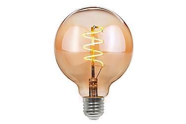 Havsö Vintage LED-spiral G95