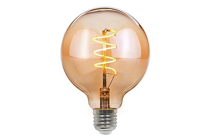 Havsö Vintage LED-spiral G95 - Belysning - Lyspærer & lyskilder - Lyspærer