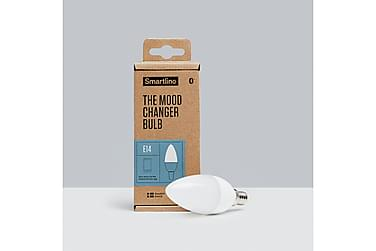 The Mood Changer Bulb - Dimmable, Warm White, E14