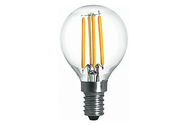 Kule LED-pære 1,8W E14 2700K Filament