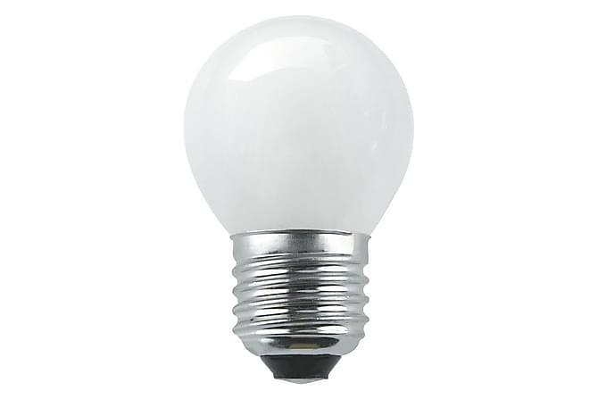 Kule LED-pære 1,8W E27 2700K Filament - Opal - Belysning - Lyspærer & lyskilder - Lyspærer