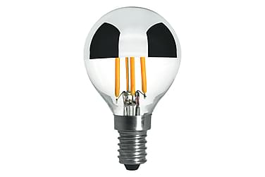 Kule/Topp LED-pære 3,6W E14 2700K Dim Filament