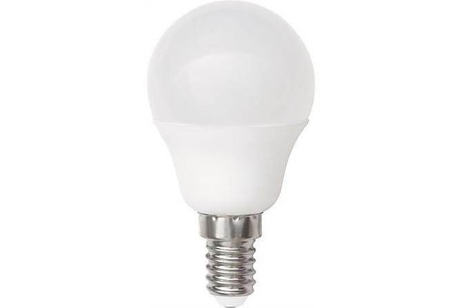 LED-belysning Kule LED 4W E14 2700K - Belysning - Lyspærer & lyskilder - LED-belysning