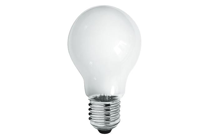 Normal LED-pære 7,2W E27 2700K Dim Filament - Opal - Belysning - Lyspærer & lyskilder - LED-belysning