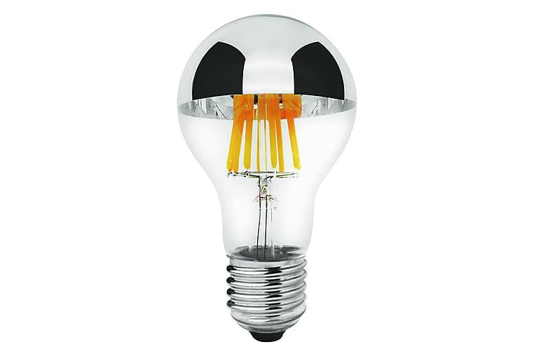 Normal/Topp LED-pære 3,6W E27 2700K Dim Filament