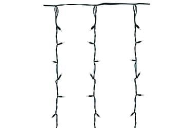 Chrissline Draperi Lyslenke 2x1,5 m 150L