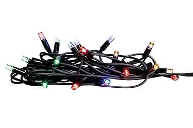 Chrissline Lyslenke LED 50L Ekstra Multifarget