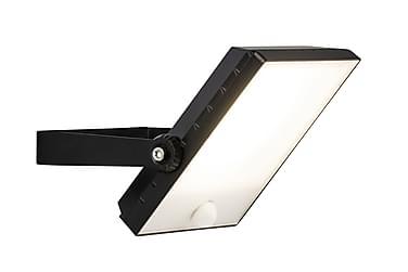 Dryden Lyskaster m Bevegelsessensor LED 17 cm