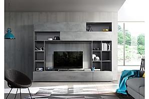 Medie- & TV-møbler