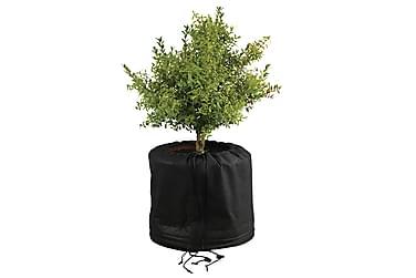NSH Hortus Beskyttelsepose Krukker og Planter Ø35x35 cm Rund