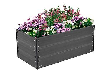 NSH Hortus Blomsterkasse 36x50x90 cm
