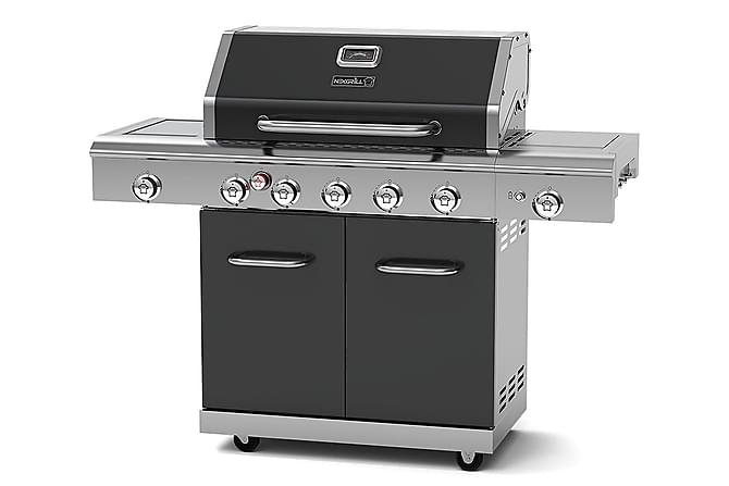 Gassgrill - 5B DeLuxe - Hage - Griller - Gassgrill