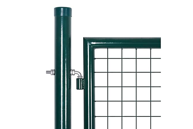 Hageport netting 289 x 75 cm / 306 x 125 cm - Hage - Hagedekorasjon & utemiljø - Gjerder & Grinder
