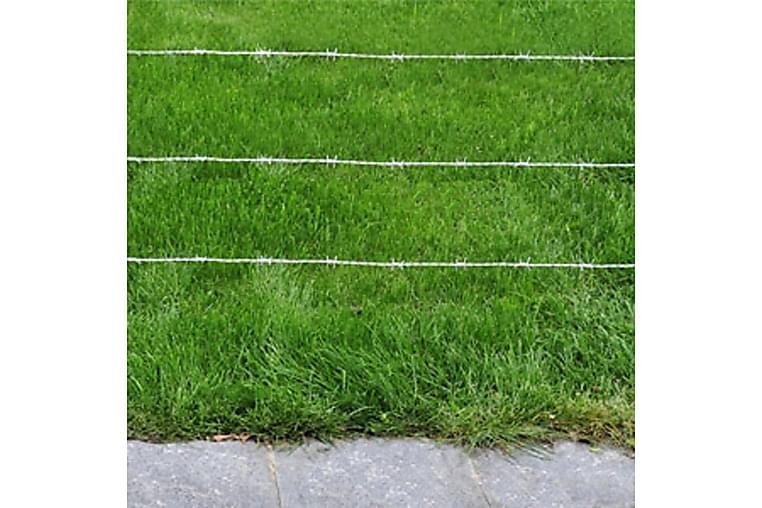 Piggtråd 500m - Hage - Hagedekorasjon & utemiljø - Gjerder & Grinder