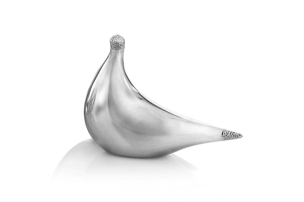 Homemania Skulptur Sølv - Homemania - Hage - Hagedekorasjon & utemiljø - Hagefigurer & hagepynt