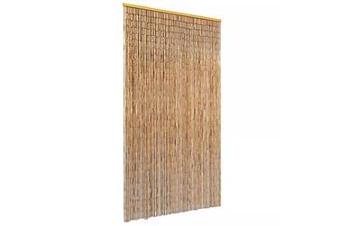 Agramonte Dørforheng 100x220 cm Bambus