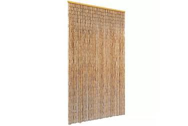 Agramonte Dørforheng 120x220 cm Bambus