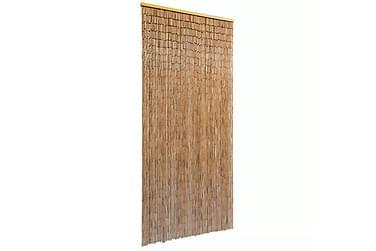 Agramonte Dørforheng 90x200 cm Bambus