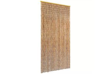 Agramonte Dørforheng 90x220 cm Bambus
