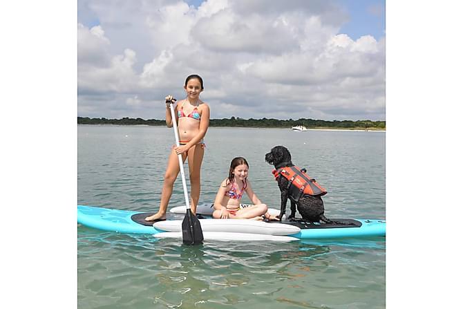 Aqua Marina SUP-stabilisator 2 stk - Hage - Hobby & lek - Utendørs spill & sportsutstyr