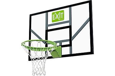 Exit Galaxy Veggplate med Dunkering og Basketnett