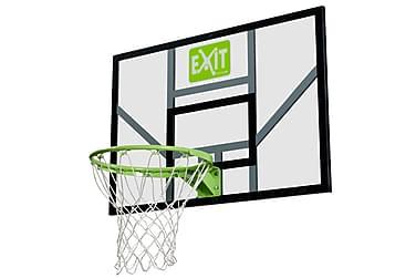 Exit Galaxy Veggplate med Ring og Basketnett