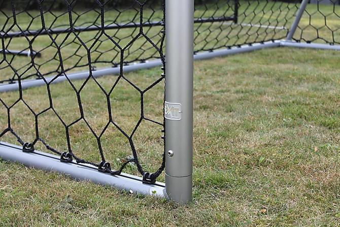 Exit Scala Fotballmål 300x100 cm - Aluminium - Hage - Hobby & lek - Utendørs spill & sportsutstyr