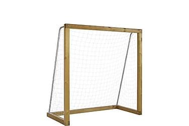 Fotballmål 200 cm med nett