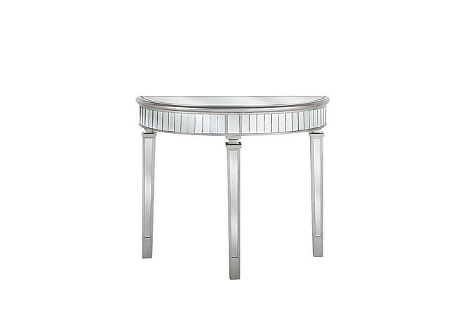 Ardachu Avlastningsbord - Sølv - Hagemøbler - Hagebord - Avlastningsbord & brettbord