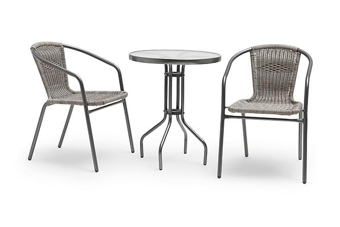 Arvika Bord Ø 60 cm - Hagemøbler - Balkongmøbler - Balkongbord