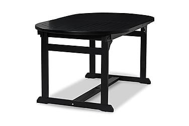 Dalarö Forlengningsbart Spisebord 150-200x72 cm Ovalt