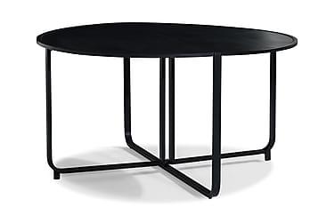Flippy Spisebord 140 cm Rundt