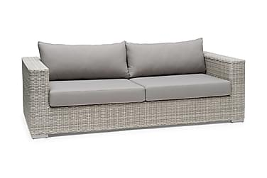 Hillerstorp Hamilton 3-seters Sofa