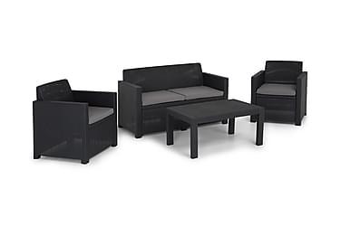 Merano Loungegruppe
