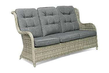 Hillerstorp Hampton 3-seters Sofa