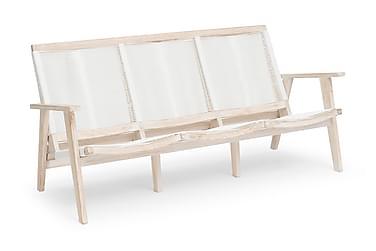 Wellington 3-Seter Sofa