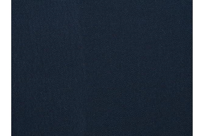 Lupo Putetrekk Loungegruppe XL 6 Deler - Mørkeblå - Hagemøbler - Loungemøbler - Møbeltrekkpakker