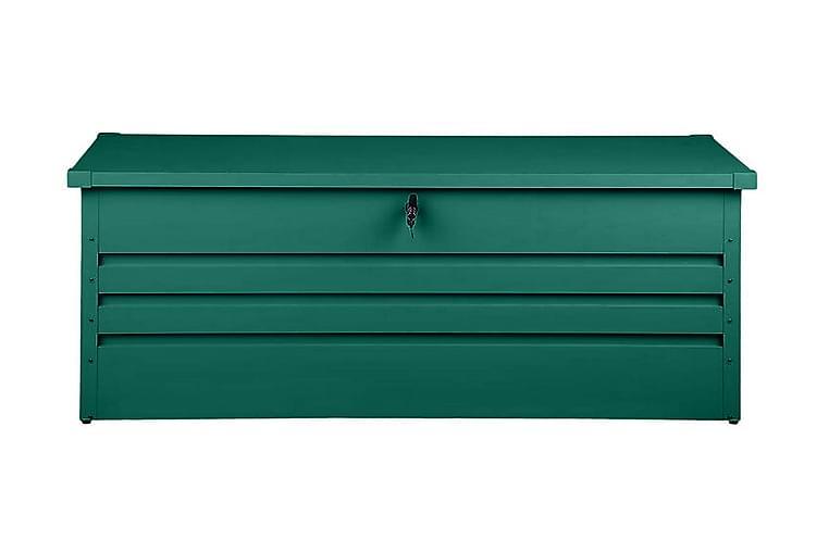 Cebrosa Puteboks 165 cm - Grønn - Hagemøbler - Putebokser & møbelbeskyttelse - Putebokser & Putekasser