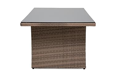 Majestic Spisebord 210x100 cm