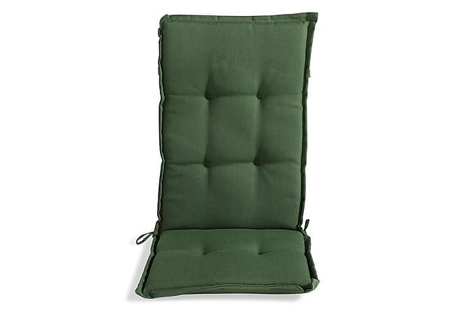 Avansert Pute til Posisjonsstol - Grønn | Trademax.no BL-99