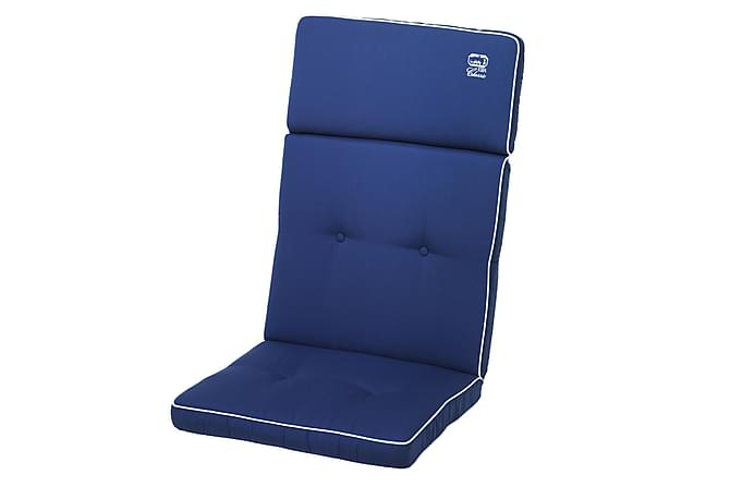 Stolpute Classic - Blå - Hagemøbler - Puter - Posisjonsputer