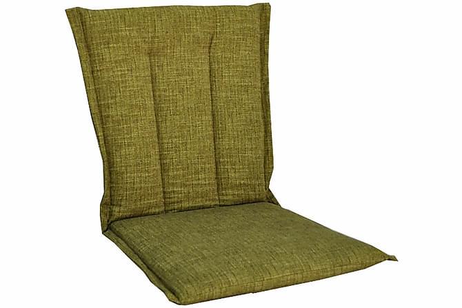 Stolpute Glasgow - Olivgrønn - Hagemøbler - Puter - Posisjonsputer