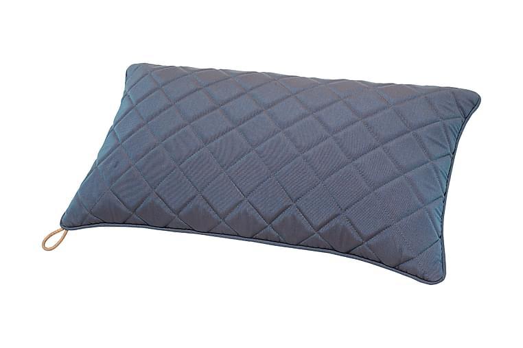 Pillow Sittepute 35x60 cm - Blå - Hagemøbler - Puter - Sitteputer