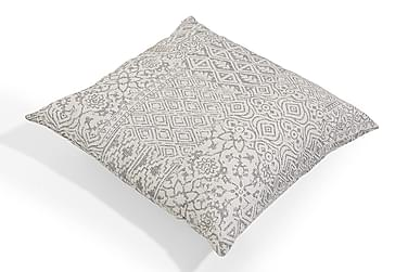 Fritab Inca Grey Putetrekk 50x50 cm