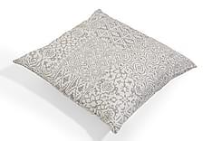 Fritab Inca Grey Putetrekk 60x60 cm