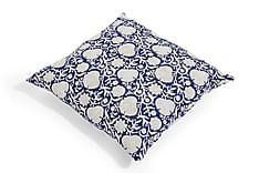 Fritab Vintage Blue Putetrekk 60x60 cm