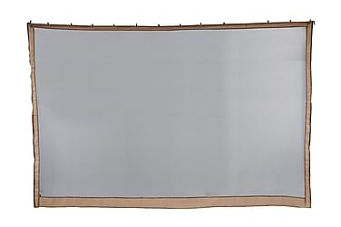 Myggnett til Paviljong de Luxe 3x3 m